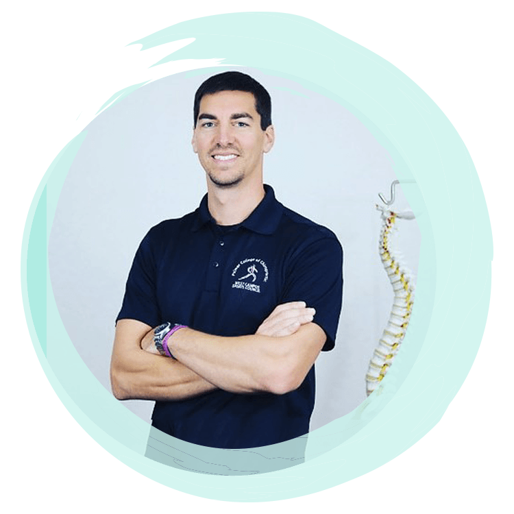Chiropractor Marc Gusse Waterford Township MI